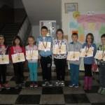 """""""Математика без граници"""",  международното математическо състезание"""
